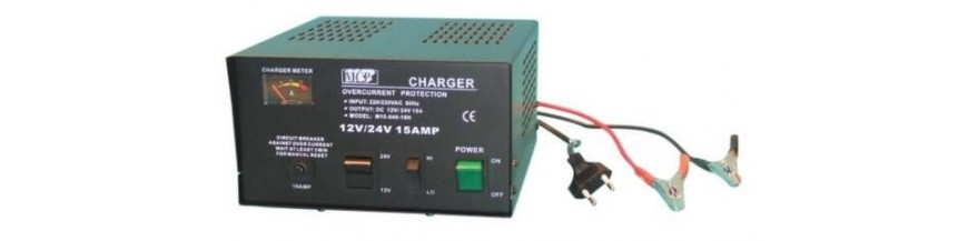 Batterie charger